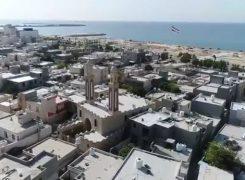 دهكده گردشگري خليج فارس